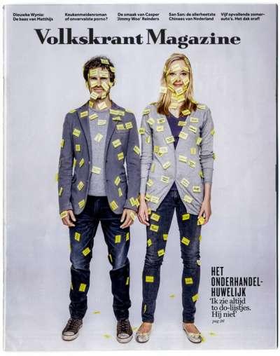 volkskrant-magazine